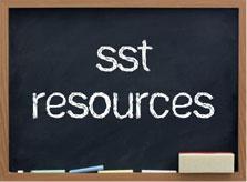 SST Tracker Module – SIRAS Systems